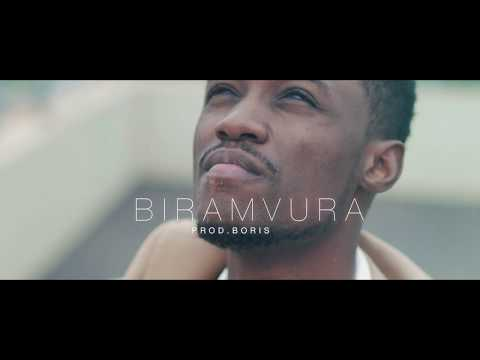 Biramvura By Serge Iyamuremye (Official video) 2018