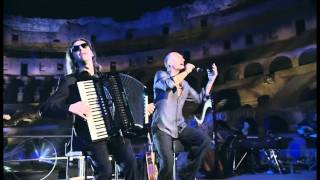 Pazzo Di Lei, Biagio Antonacci, Colosseo HD