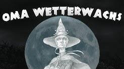 Terry Pratchetts Oma Wetterwachs | Die größte aller Hexen - Abschweifungen #5