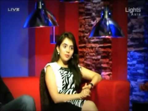 Nisha Dance Center -  Nisha's Interview on Dubai Calling