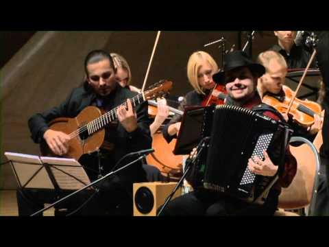 """Aydar Gaynullin - """"Eurasia"""" (Moscow International House of Music 2011)"""
