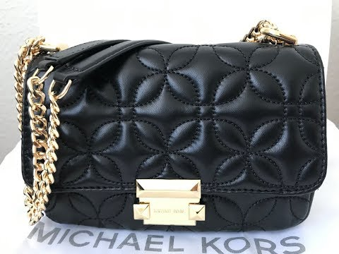 Kors 2019Unboxing Sloan Youtube Michael Small 9IWHD2EY