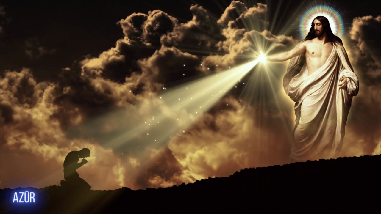 Download Jesus Christ Healing While You Sleep @432 Hz With Delta Waves