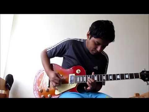 Tesla - Love Song - Guitar Solo