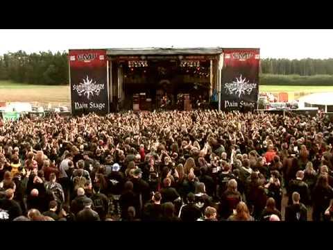 Radio Girl - Volbeat - Live