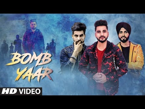 Bomb Yaar: Laddi Ghag (Full Song) Preet Hundal | Singga | Latest Punjabi Songs 2018