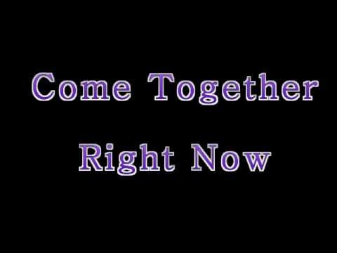 Max Milner Lose Yourself' / 'Come Together with lyrics