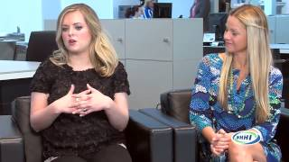 GIRL TALK | Jasmine Lawless with Lux - A Medical Spa | www.luxhhi.com