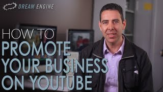 How to Promote Your Business on YouTube