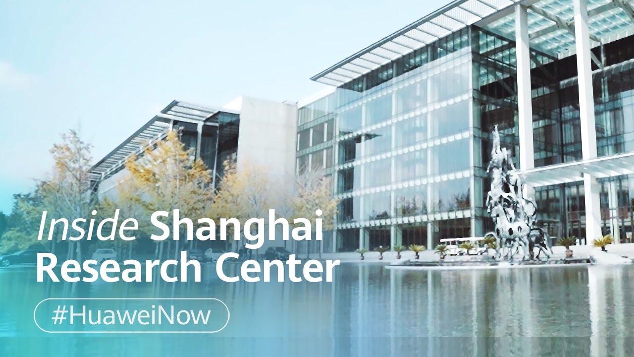Shanghai Research Center