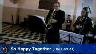 So Happy Together (The Beatles) - Soul Carioca Classic