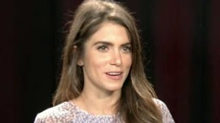 Nikki Reed Talks About Her Husband Ian Somerhalder