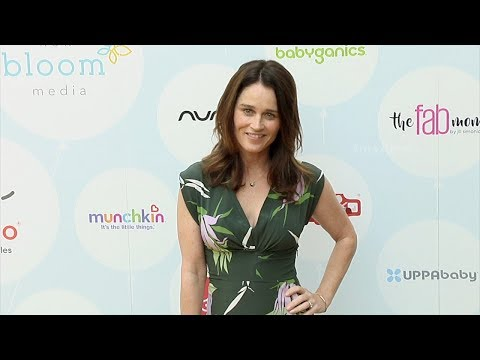 Robin Tunney 6th Annual Celebrity Red CARpet Safety Awareness Event