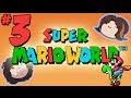 Super Mario World: Donut Secret House - PART 3 - Game Grumps