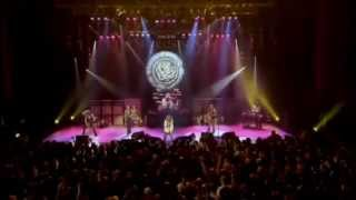 Whitesnake - Crying in the Rain + Drum Solo (Live in London 10)