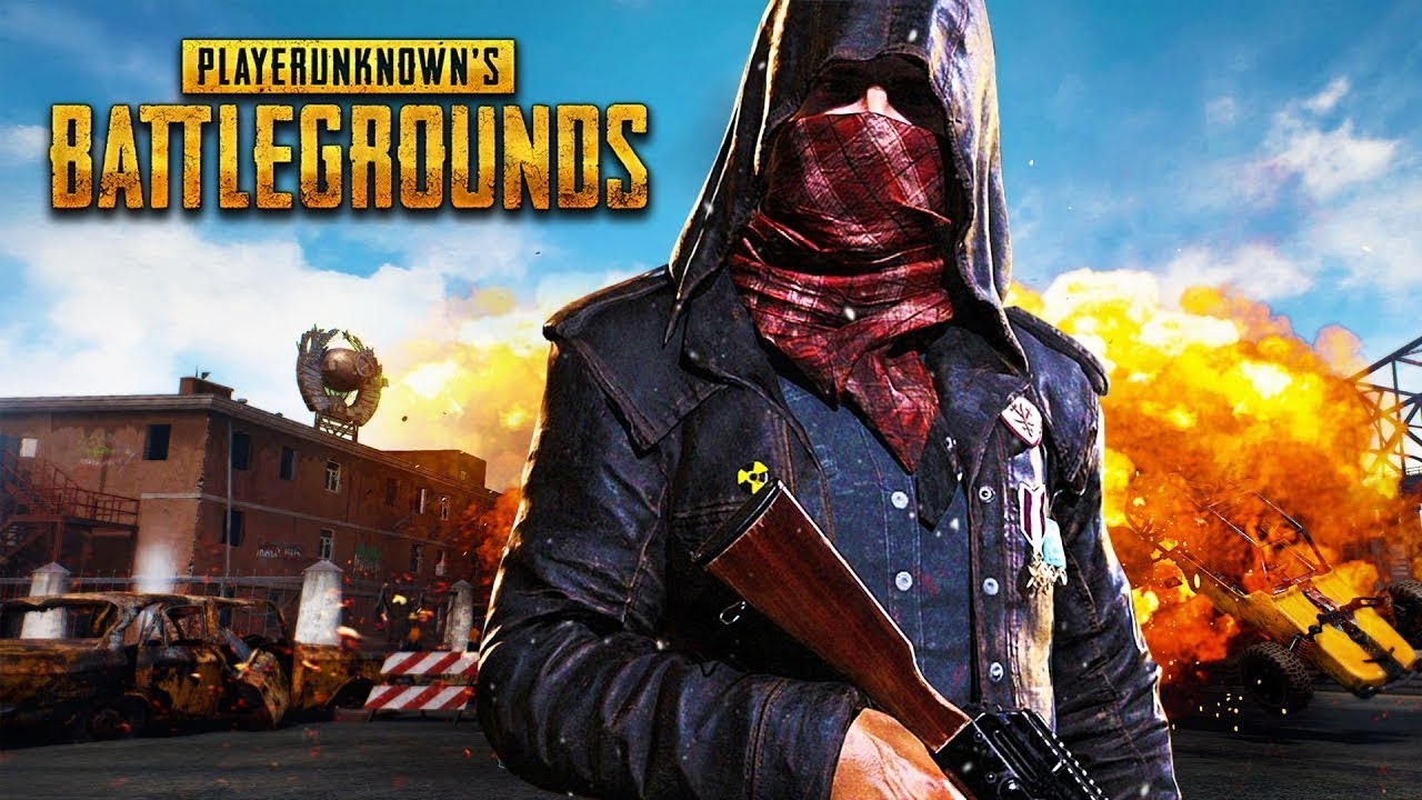 Pubg Playerunknown S Battlegrounds Game Hd 1920x1080 Y215: FOI EMOÇÃO ATÉ O FINAL!
