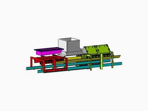 Retractable Interchangeable Loading Boot