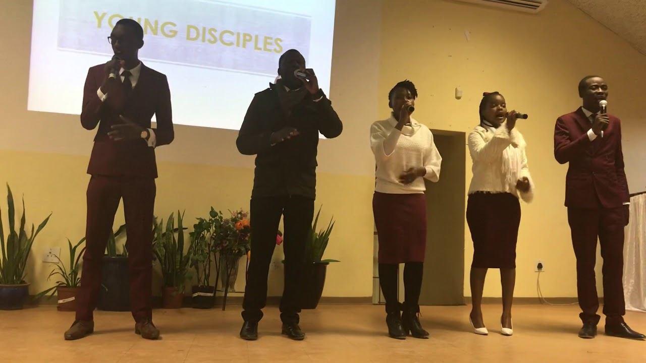 Download Hope Singers-Kwalula pilu yahao