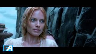 Video The Legend of Tarzan : Official Teaser Trailer #1 (2016) - Film Apik download MP3, 3GP, MP4, WEBM, AVI, FLV September 2018