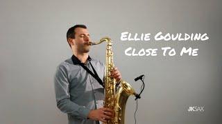 Close To Me Ellie Goulding Diplo Swae Lee