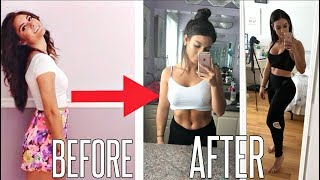 HOW TO GAIN WEIGHT | For Girls Who Struggle With Weight Gain