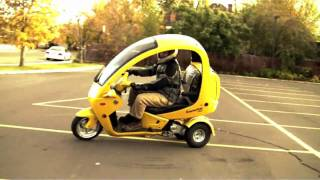 The ScooterPod