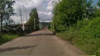 видео Город Алдан (Россия)