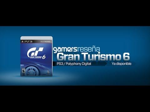 Reseña - Gran Turismo 6