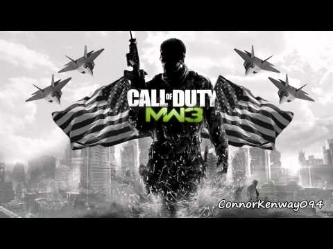 Call of Duty Modern Warfare 3 OST - Main Theme [HD]