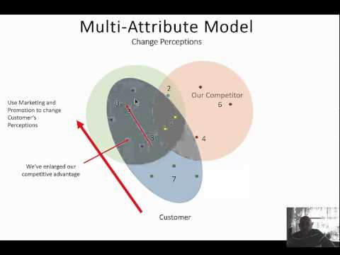 Multi-attribute Model