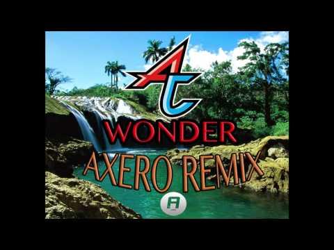 Adventure Club - Wonder (Axero Remix)