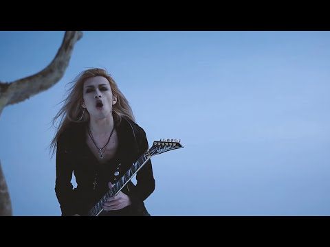 GYZE - The Bloodthirsty Prince 【Official Music Video】(Japanese metal)