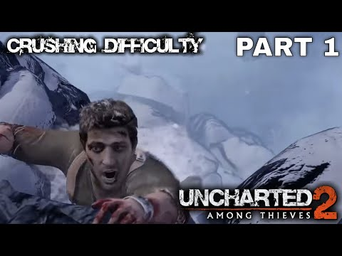 uncharted-2-among-thieves-ps4-|-crushing-part-1-|-in-like-flynn
