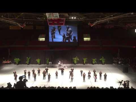 BYU Hawaii Culture Night 2017: Korea