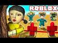2 Spieler SQUID GAME in Roblox!
