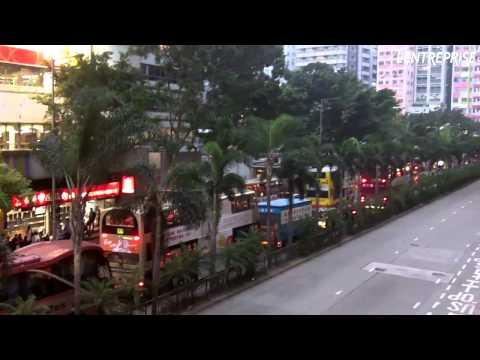 Créer son entreprise à Hong-Kong, une bonne idée ?