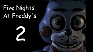 Five Nights at Freddy s 2 Gameplay Trailer