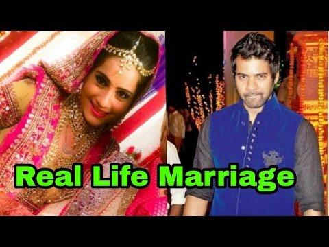 Shabbir Ahluwalia(Abhi of KumkumBhagya)'s Unseen real life first marriage photos|