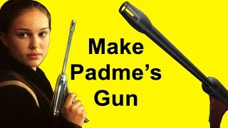 How to Make Padme