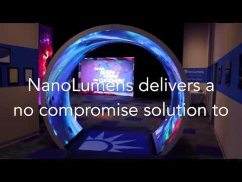 NanoLumens in 47 seconds