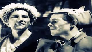 Федька 1936 военный фильм, детский фильм, приключения HD p501