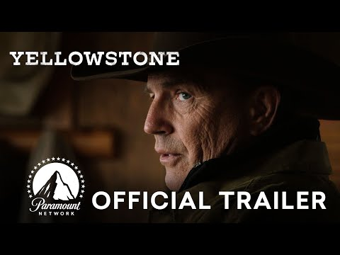 Yellowstone Season 3 Official Trailer   Paramount Network