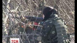 Зі штабу АТО повідомляють про активізацію бойовиків на Сході