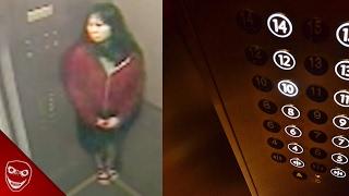 TOD durch ein RITUAL? Starb Elisa Lam wegen dem Fahrstuhl Ritual?!