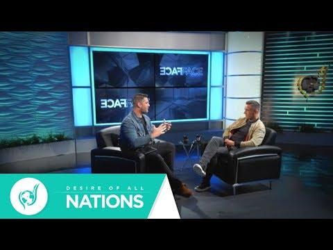 Nathan Morris - Desire Of All Nations - Season 5 Episode 1