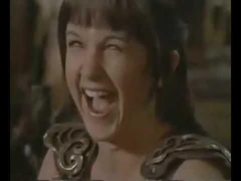 Download Xena Warrior Princess Season 2 Bloopers
