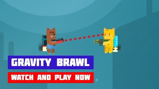 Gravity Brawl · Game · Gameplay