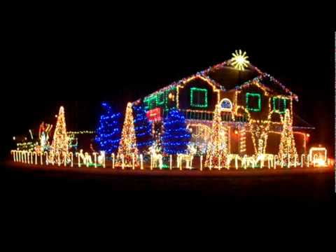 Cadger Dubstep Christmas Lights House - Dubstep Nutcracker Remix ...