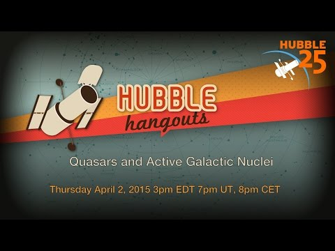 Quasars and Active Galactic Nuclei