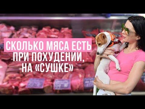Сколько мяса есть при похудении? Белок и «сушка». ПП рецепт фаршированный перец.